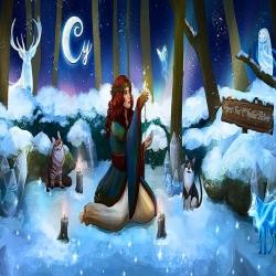 • ~ Mise à jour ~ • . Et voilà la première mise à jour de l'année est en boutique ❄ C'est par ici 🌲 https://cy-bijoux.fr . J'espère que vous y trouverez votre bonheur 🙏 . La prochaine grosse collection sera sur le thème d'Harry Potter au mois de février ⚡ . J'en profite pour vous dire que la boutique à enfilée son doux manteau d'hiver et vous présenter la dernière bannière réalisée en collaboration avec la talentueuse @delphinepidou 💙 . Elle viens clôturer ce beau projet d'habiller Cy🌙 au fil des saisons et des fêtes 🥰 . Merci Delphine d'avoir créer ces univers magiques 🙏 . Je crois que c'est l'une de mes préférée 😁  Et vous laquelle avez-vous vous préférée ?  . Belle soirée à tous  Cy 🌙 . . . #cybijoux #deco #winter #hiver #christmasdecor #newcollection #collection #jewelry #dessin #smallbusiness #grateful #cadeaux #january #neige #froid #frozen  #snow #2021 #harrypotter